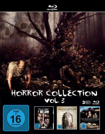 Horror Collection Vol. 4