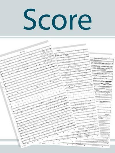 The Lamb - Full Score