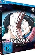Parasyte - the maxim 03