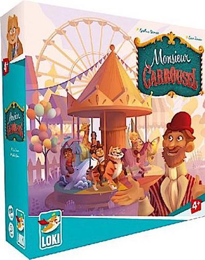 Monsieur Carrousel (Kinderspiel)