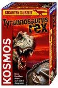 Ausgrabungsset Tyrannosaurus Rex (Experimentierkasten)