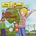Meine Freundin Conni - Die große 5-CD Hörspielbox Vol. 1