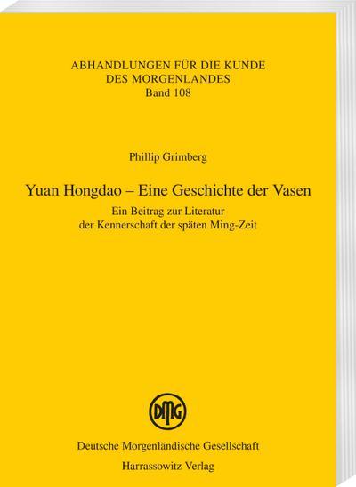 Yuan Hongdao - Eine Geschichte der Vasen