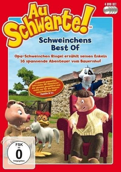 Au Schwarte! Schweinchens Best Of!