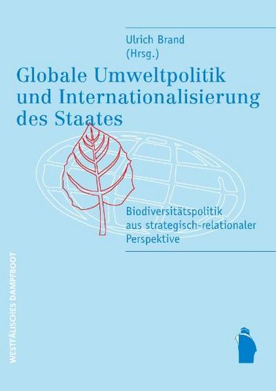 Globale Umweltpolitik und Internationalisierung des Staates