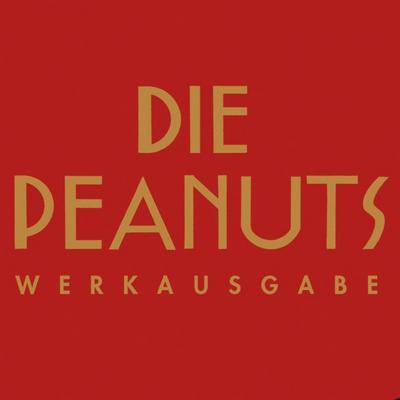 Peanuts Werkausgabe 17: 1983-1984