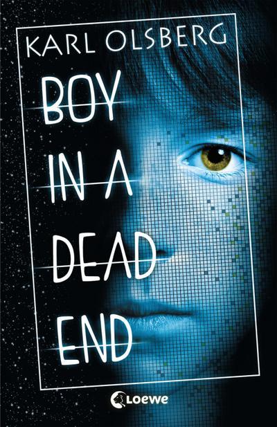 Boy in a Dead End; Deutsch