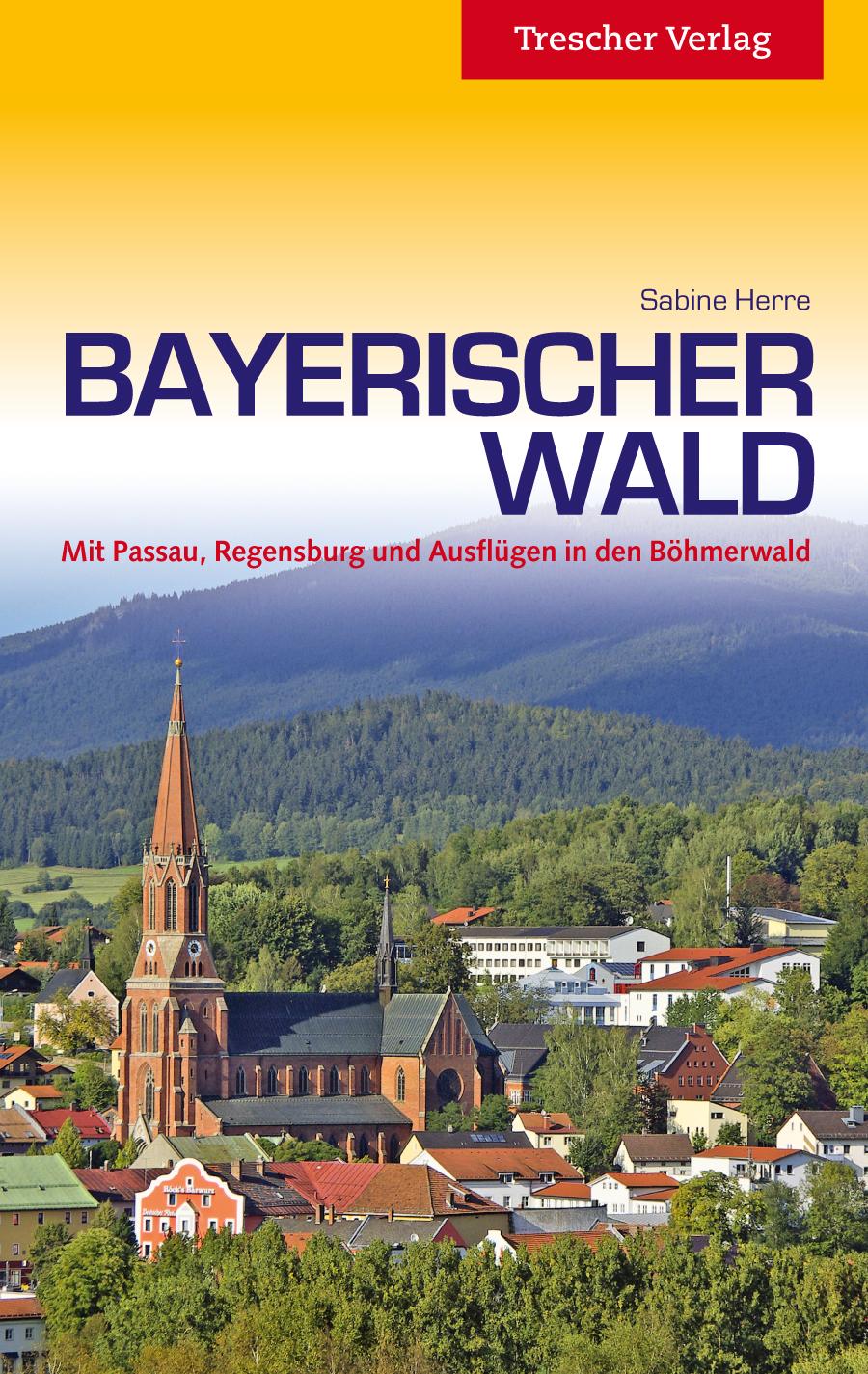 NEU Bayerischer Wald Sabine Herre 942486
