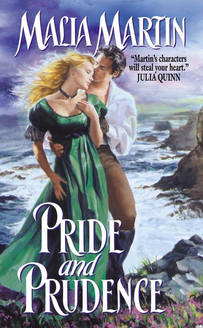 Pride and Prudence