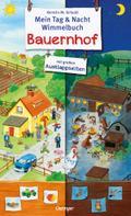 Mein Tag & Nacht Wimmelbuch Bauernhof