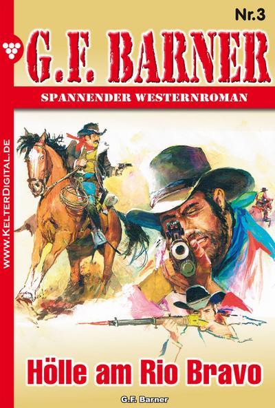 G.F. Barner 3 – Western