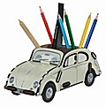 Stiftebox VW Käfer Limosine beige