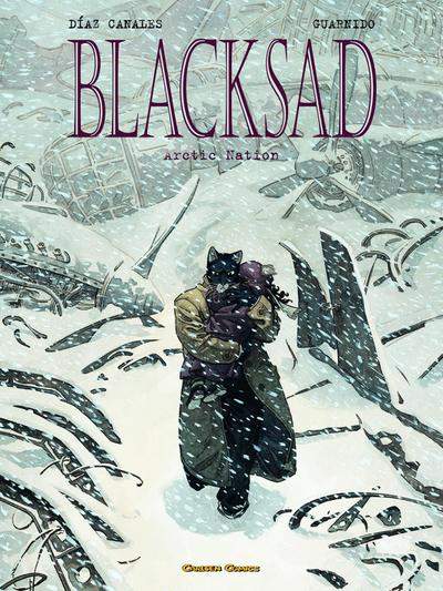 Blacksad 02. Arctic Nation