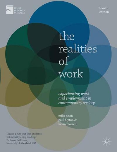Realities of Work
