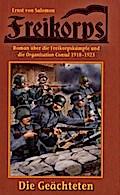 Freikorps 01: Die Geächteten