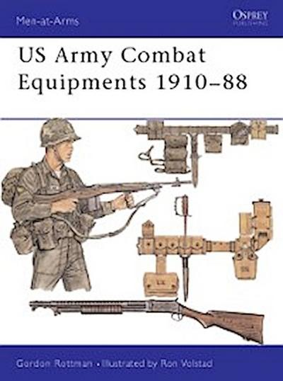 US Army Combat Equipments 1910 88