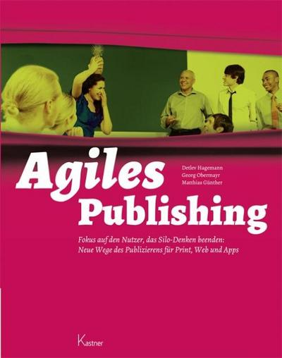Agiles Publishing