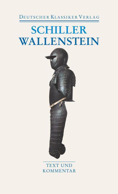 Wallenstein (DKV Taschenbuch)