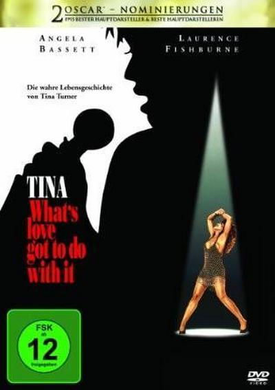 Tina - Whats Love Got To Do With It