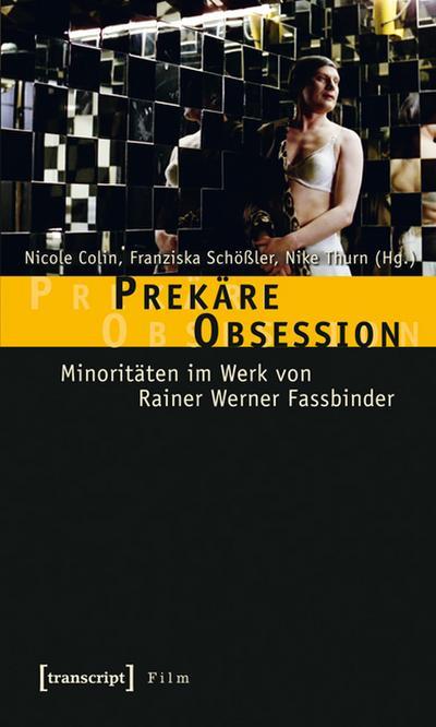 Prekäre Obsession