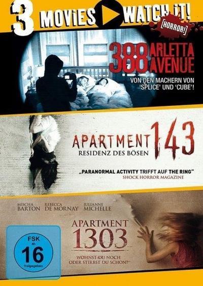 388 Arletta Avenue / Apartment 143 / Apartment 1303