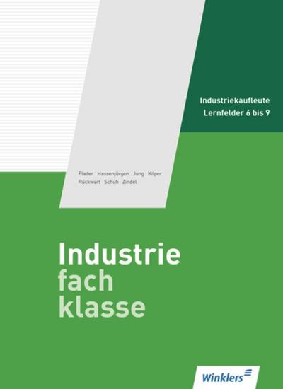 Industriefachklasse 2. Schülerband