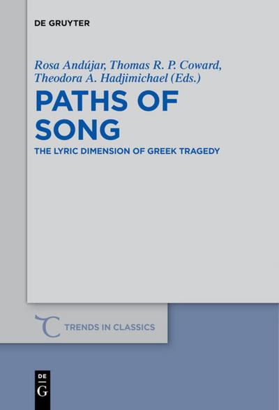 Paths of Song