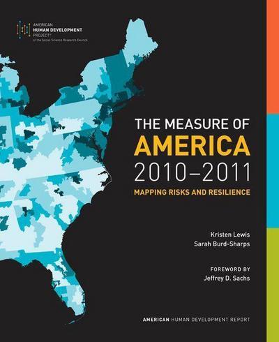 Measure of America, 2010-2011