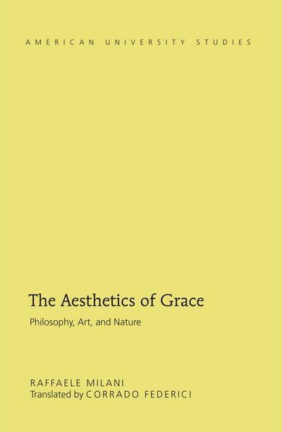 The Aesthetics of Grace