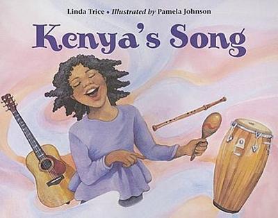 Kenya's Song