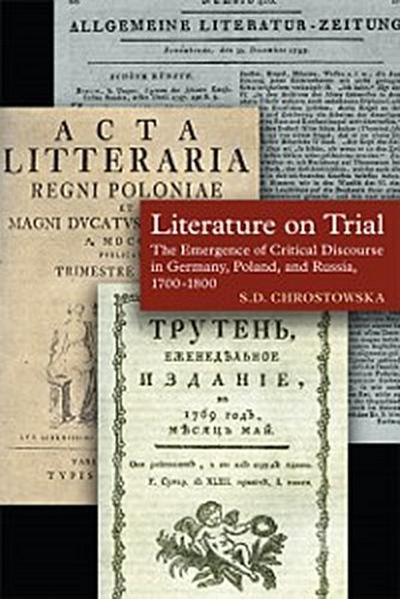 Literature on Trial
