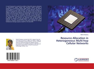 Resource Allocation in Heterogeneous Multi-hop Cellular Networks