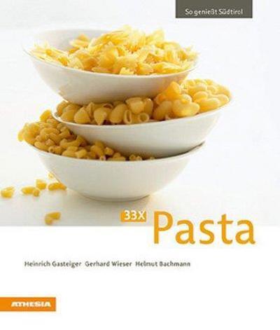 33 X Pasta