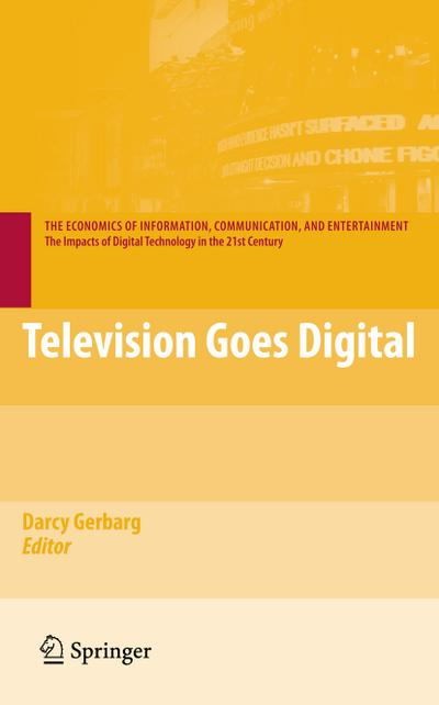 Television Goes Digital