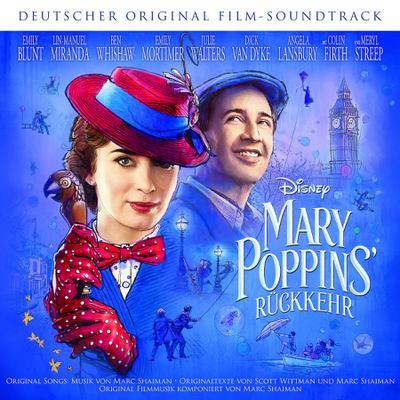 Mary Poppins' Rückkehr. Original Soundtrack
