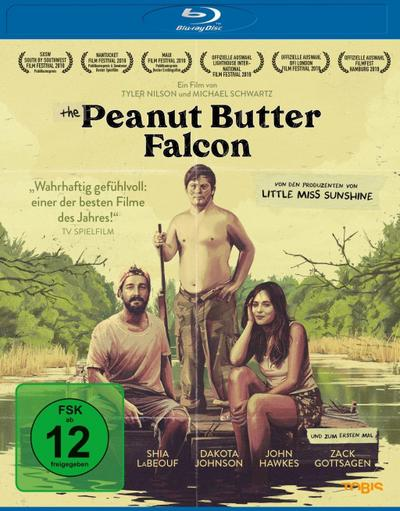 The Peanut Butter Falcon BD