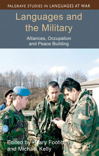 Languages and the Military