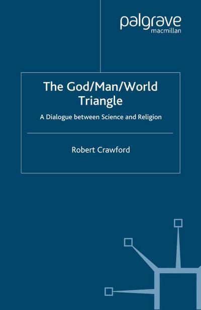 God/Man/World Triangle