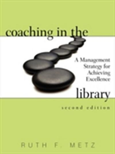 Coaching in the Library