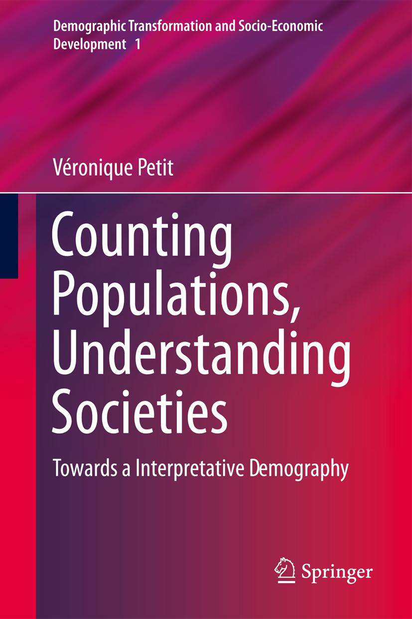 Counting Populations, Understanding Societies - Véronique Pe ... 9789400750456