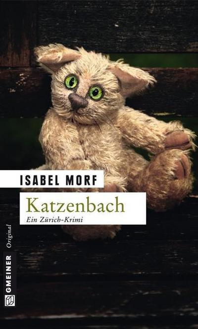 Katzenbach; Kriminalroman; Krimi im Gmeiner-Verlag; Deutsch