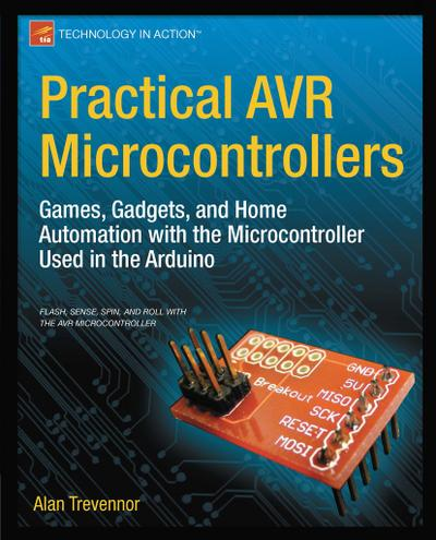 Practical AVR Microcontrollers