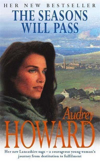 The Seasons Will Pass - Hodder & Stoughton - Gebunden, , Audrey Howard, ,