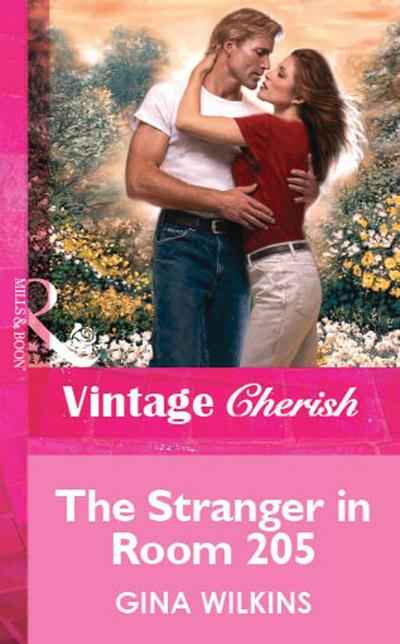 The Stranger in Room 205 (Mills & Boon Vintage Cherish)