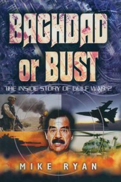 Baghdad or Bust