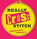 Really Cross Stitch