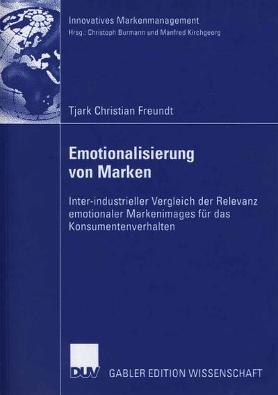 Emotionalisierung von Marken