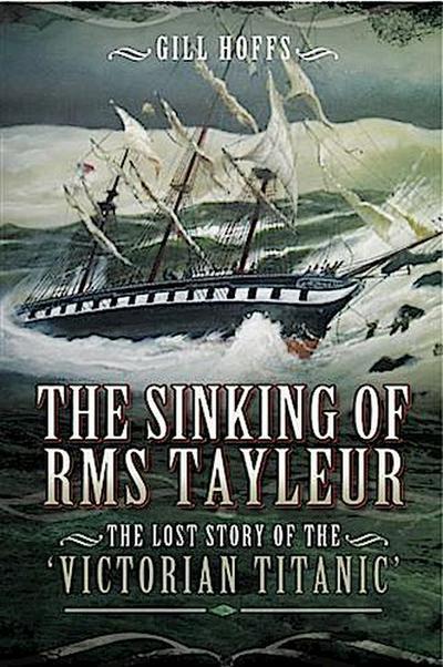 Sinking of RMS Tayleur