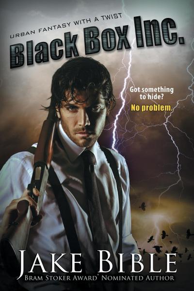 Black Box Inc.