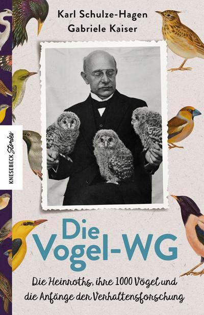 Die Vogel-WG